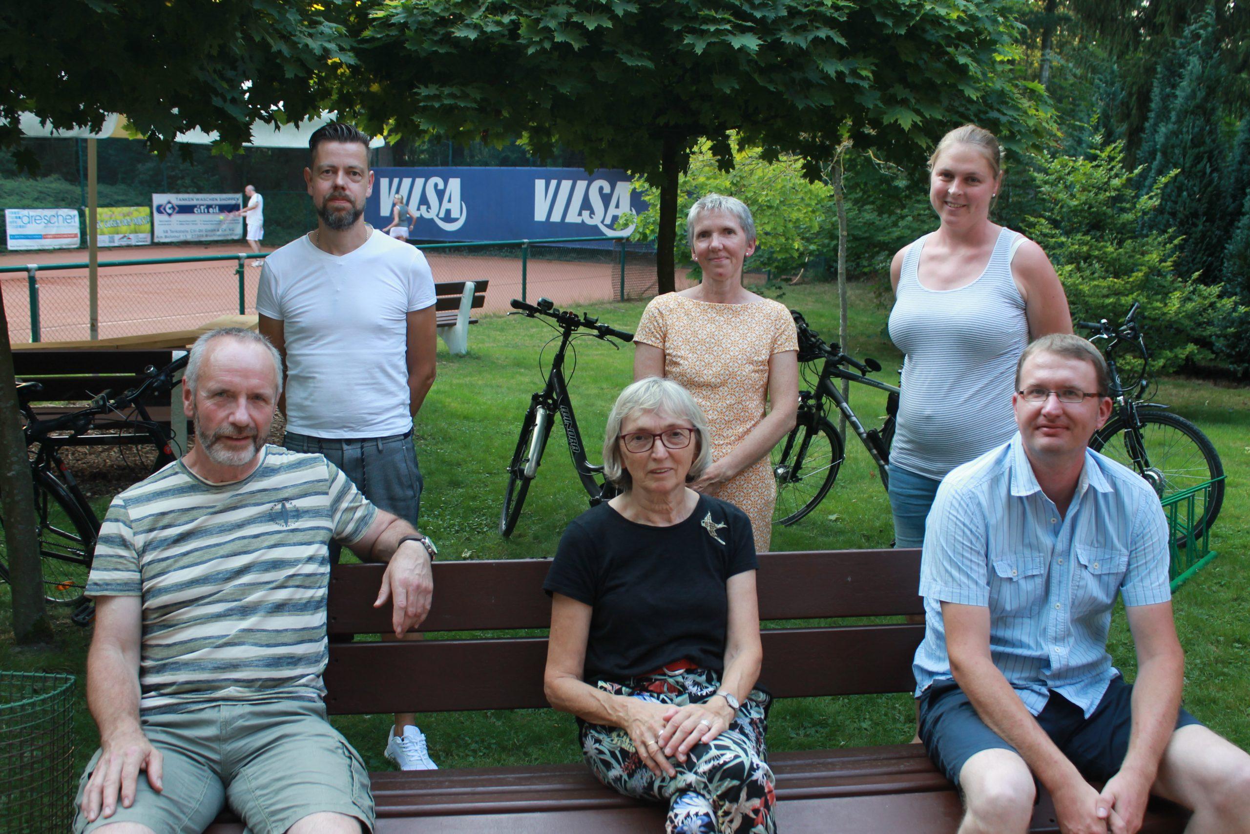 Tv Bruchhausen-Vilsen